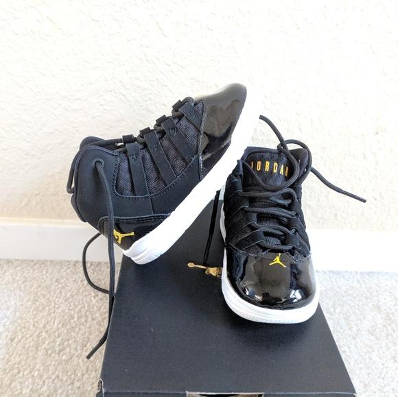 52f13437b2 Jordan Shoes | Toddler Max Aura | Poshmark